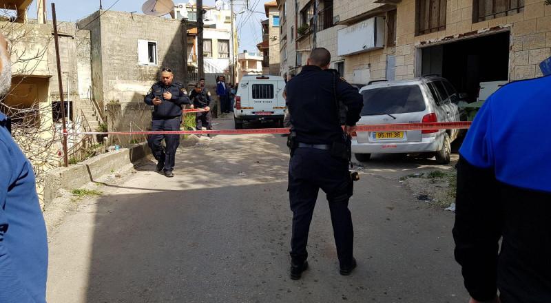 بسبب احداث العنف: المعارضة تطالب رئيس بلدية ام الفحم بعقد جلسة طارئة