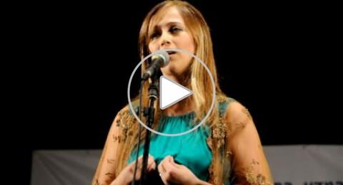 بالفيديو: الأغنية الجديدة لدلال أبو آمنة