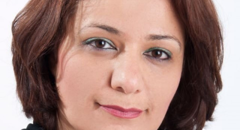 سماح سلايمة تستمر بحماية المرأة العربية، وتتحدث لبكرا في شهر المرأة
