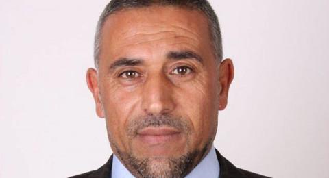 النائب أبو عرار يطالب وزير التربية بناء المزيد من المدارس في منطقة النقب ....