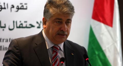 مسؤول فلسطيني: القرصنة الإسرائيلية على الأموال الفلسطينية انتهاك صارخ للاتفاقيات الموقعة