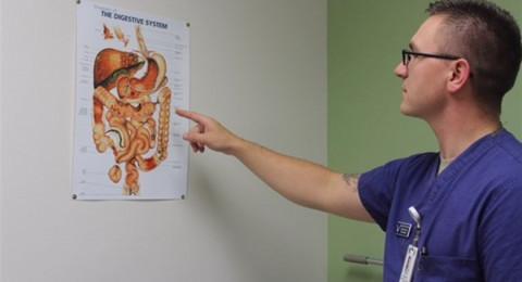 تقرير إسرائيلي : سرطان الأمعاء الغليظة – ثاني أخطر أمراض السرطان
