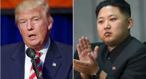 ترامب وكيم زعيم كوريا الشمالية سيلتقيان قريبًا!
