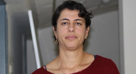 رونق ناطور: المرأة العربية تعاني من التمييز مرتين، كونها عربية وكونها امرأة