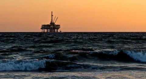 اسرائيل تسعى لمد أوروبا بغاز المتوسط