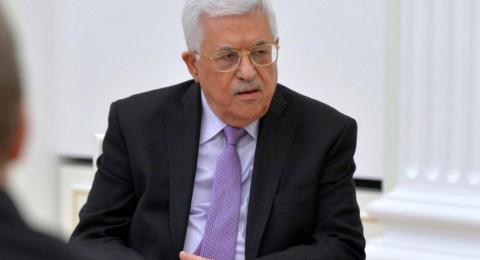 مصادر إسرائيلية: صحة محمود عباس تتدهور وتخوفات من فوضى في الضفة