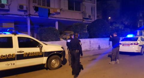 شاب يقتل زوج والدته بيوكنعام، إصابات في البعنة ومجد الكروم وإحراق شاحنات بالشبلي أم الغنم