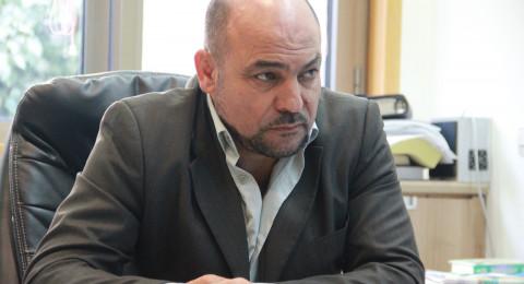 وزارة حماية البيئة للنائب مسعود غنايم: التخطيط المستقبلي لكسارة طرعان سوف يحسن وضع جودة البيئة بشكل أفضل من الوضع الذي كان في السابق