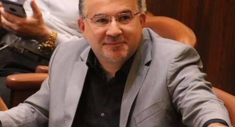 اردان يحرّض ضد النواب العرب خلال مصادقة الكنيست على قانون احتجاز الجثامين