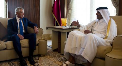حمد بن جاسم: دول عربية تراهن على الوقت للقبول بأبو ديس بديلة عن القدس