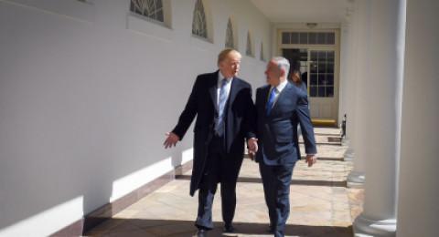 نتنياهو يناشد ترامب عدم بيع السعودية مفاعلات نووية