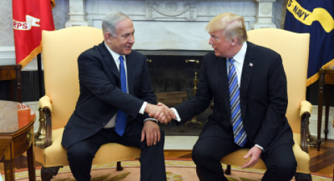 نتنياهو: بحثت مع ترامب إيران ثم إيران ثم إيران