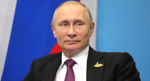 بوتين يكشف موعد استخدام السلاح النووي وبأي حالات