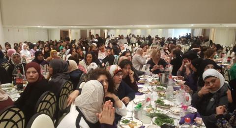 فعاليات مختلفة تشهدها الناصرة في يوم المرأة