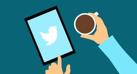تويتر تطلق خدمة العلامات المرجعية