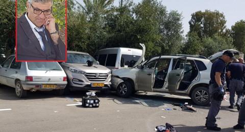 المحامي عادل ذباح: لا علاقة لموكّلي بالمخالفات الأمنية... ما كان حادث طرق ليس أكثر
