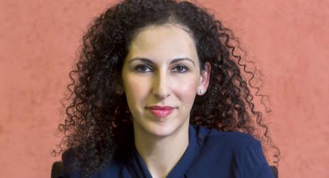 تعيين شارونا مزليان – ليـﭭـي في منصب الناطقة بإسم بنك هـﭙـوعليم