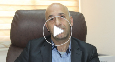 باسل دراوشة لبكرا: نفتقد كمحامين عرب الى نقابة محامين عرب