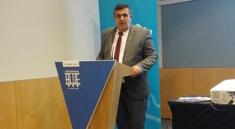 رئيس بلدية بيت لحم يشارك في منتدى البحر الأبيض المتوسط للسياحة في جمهورية مالطا