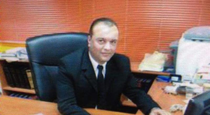 وفاة المحامي سيزار عمر شلبي من اكسال