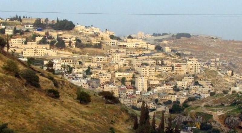 القدس: حفريات استيطانية أسفل منازل سلوان