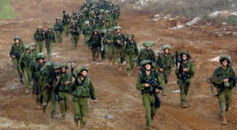 الجيش الإسرائيلي يطلق حملة