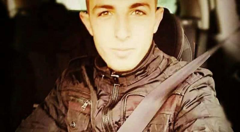 استشهاد شاب فلسطيني في مواجهات مع الاحتلال جنوب نابلس