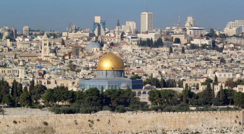 دولة أوروبية تدرس نقل سفارتها إلى القدس!