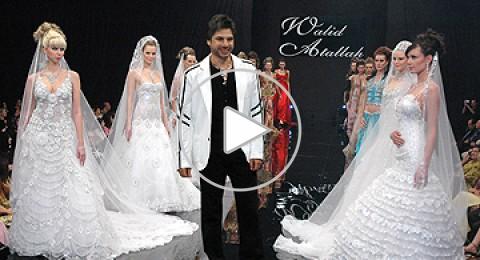 30 فستان لمساعدتك في الحصول على إطلالة ملكية في ليلة زفافك