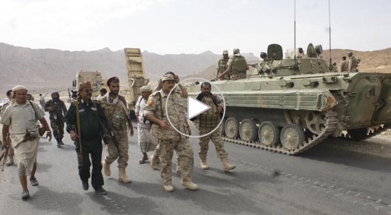 اليمن يواصل حربه على القاعدة والجيش يقتل 7 إرهابيين