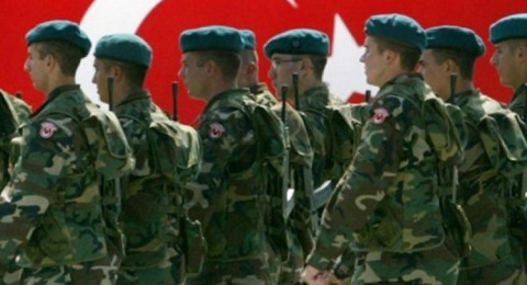 تركيا بصدد نشر 200 جندي في الدوحة