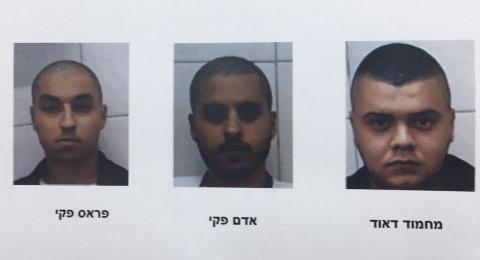 الشاباك: خلية من جلجلوية خططت لاغتيال ضابط إسرائيلي، بينما شخص مؤيد لداعش