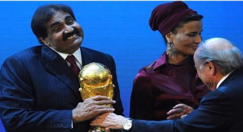 مقاطعة قطر تُهدد مصير مونديال 2022؟