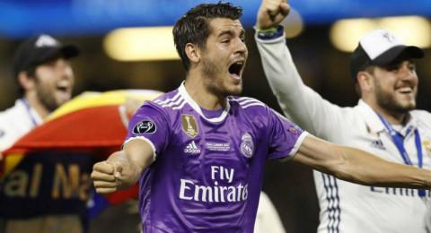 صفقة تبادلية كبيرة بين ريال مدريد ومانشستر يونايتد