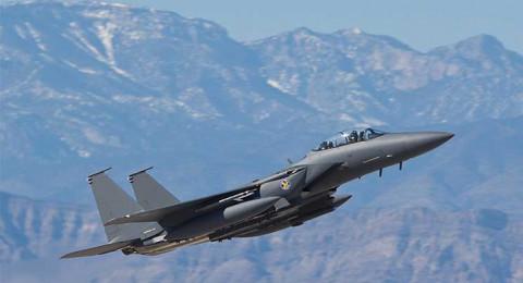 واشنطن توافق على بيع الدوحة 72 طائرة مقاتلة