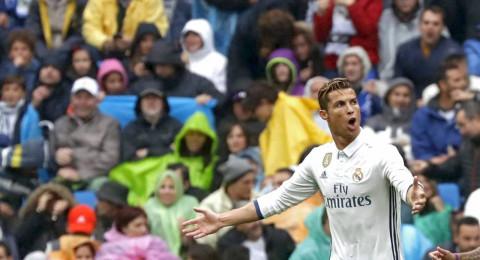 ريال مدريد يتلقى رقما خياليا للتفريط في رونالدو