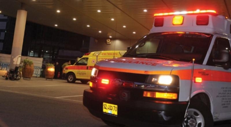 جريمة جديدة: إصابتان بعيارات نارية في رهط، إحداهما حرجة!