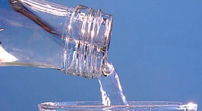دراسة جديدة : هل الماء له طعم نستطيع تذوقه؟