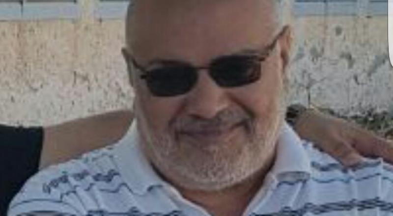 الناصرة: وفاة الحاج عدنان مصطفى سعدي