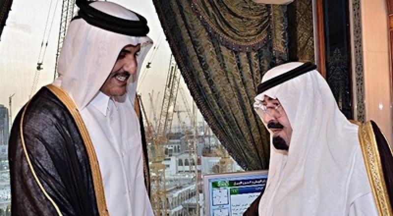 أسئلة إسرائيلية حول أسباب وتداعيات الأزمة السعودية-القطرية