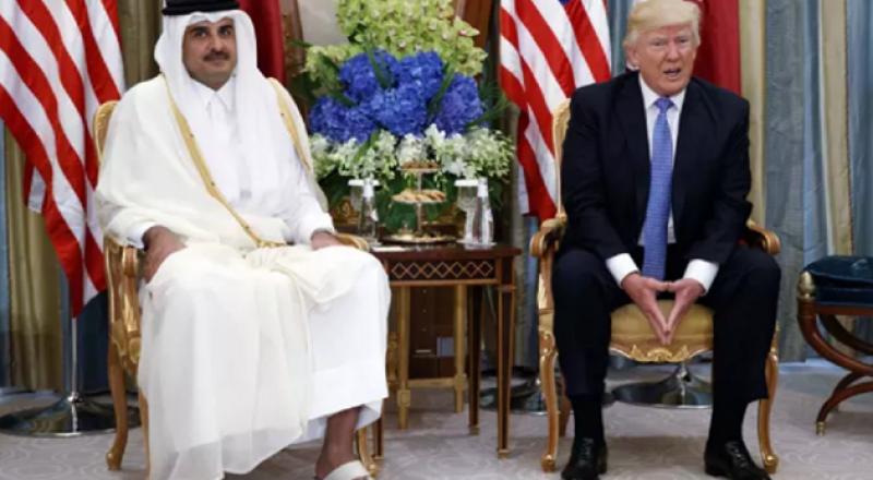 قطر تبحث تقديم تنازلات لتهدئة السعودية وحلفائها