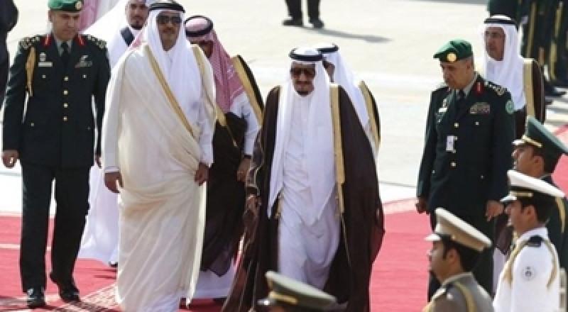 شروط السعودية لعودة العلاقات مع قطر!