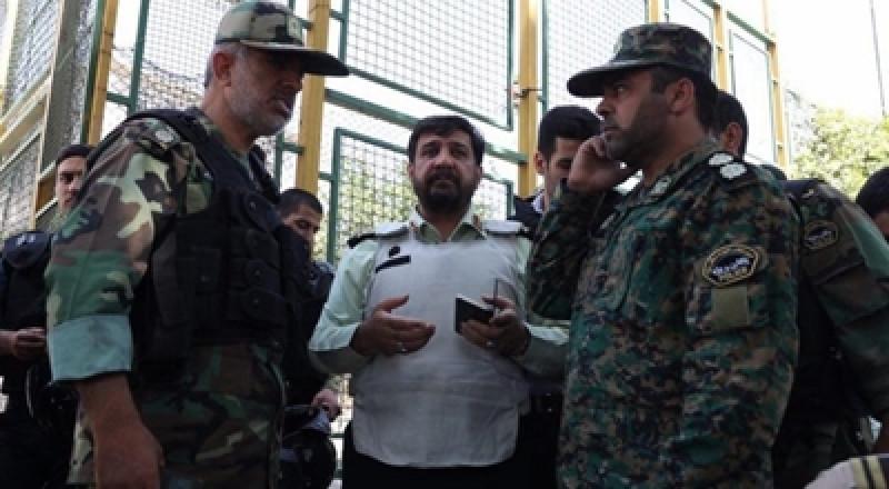 تلميح إلى دور السعودية بتفجيران طهران، والجبير يقول إن لا أدلة على ذلك