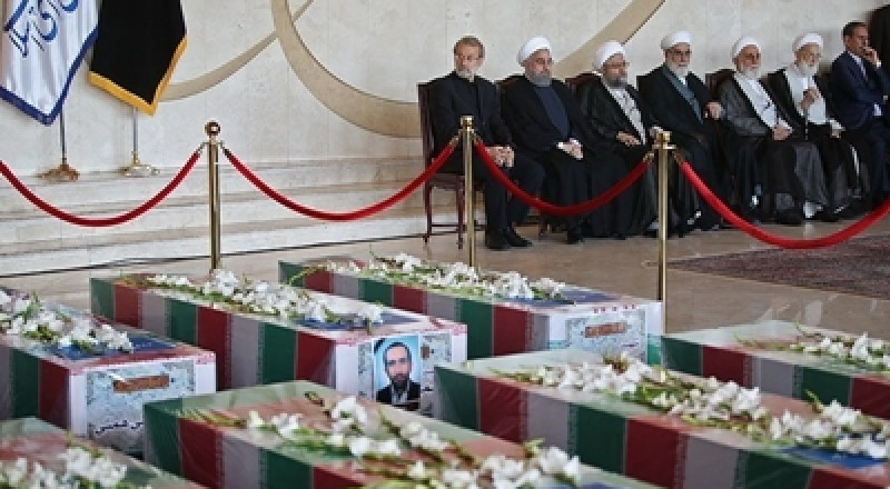 إيران: أميركا هي داعش دولي
