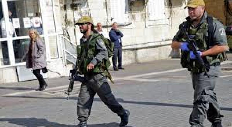 القدس : حادث طعن على خلفية جدال بين شابين يهود