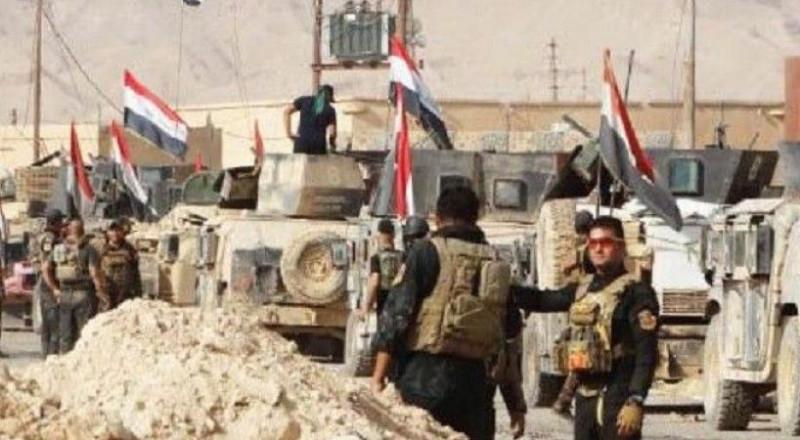 القوات العراقية تحرر حي الزنجيلي أيمن الموصل وتصد هجمات لداعش