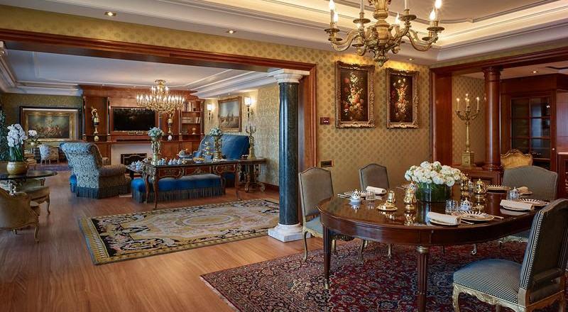 فندق روما كافاليري يرتقي بالرفاهية إلى مستوى جديد
