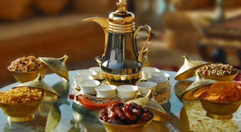 نصائح لعدم اكتساب أي غرام في رمضان