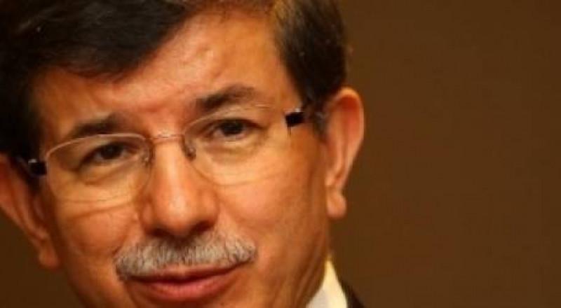 اوغلو : تركيا لن تترك قطر لوحدها ..شاهد