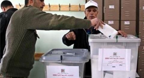 محكمة العدل العليا تقرر وقف إجراء الانتخابات المحلية الفلسطينية